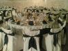 Catering Jardines. Bodas, comuniones y celebraciones en Guadalajara